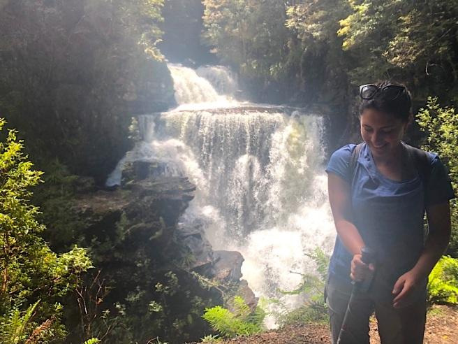 D'Alton Falls